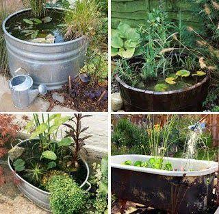 Altre nuove idee per il vostro giardino helpmummy for Idee giardino grande