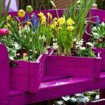 Piccole idee da giardinaggio