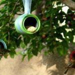 Giardinaggio tra grandi e piccini