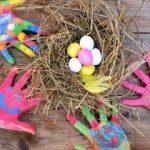 La Pasqua fai da te!
