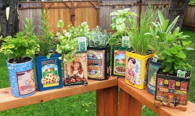 Altre nuove idee per il vostro giardino  HelpMummy