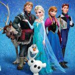 Tutte pazze per Frozen!
