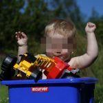 Pubblicare foto dei bimbi sui social è pericoloso?