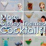 Cocktails della Disney