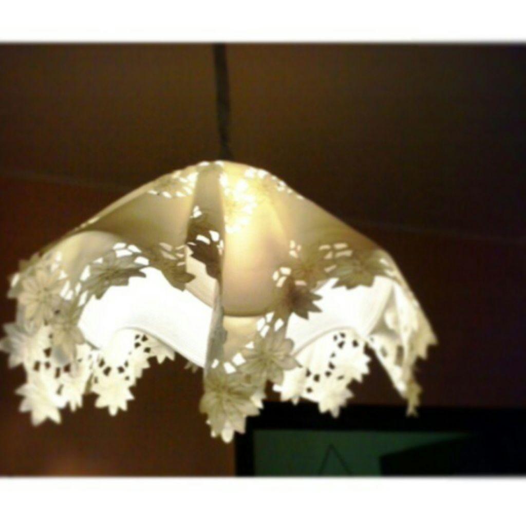 Lampadari Con Bottiglie Di Vetro lampadari,handmade! | helpmummy