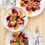 L'insalata detox che ha 5 sapori