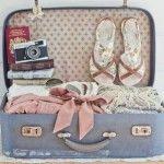 Facciamo la valigia per le vacanze?