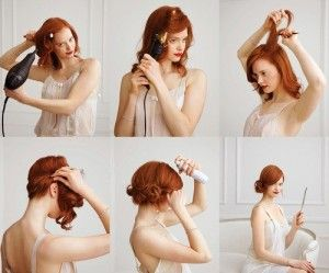 chignon-laterale-tutorial
