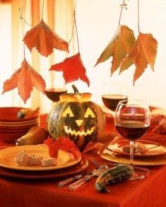 tavola-di-halloween-arancione