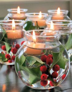 Decorazioni-Natale-2015-2016-Centrotavola-fai-da-te
