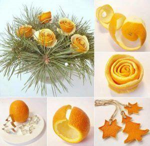 decorazioni-natalizie-arance