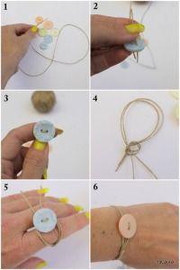 Collage-come-realizzare-un-bracciale-con-bottoni