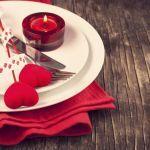 S.Valentino, decori, vegan food e non solo…