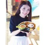 Cibo e favole:la food artist di Samantha Lee