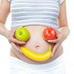 Dieci consigli su come mangiare in gravidanza