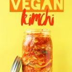 Il kimchi