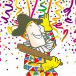 A Carnevale ogni scherzo vale!