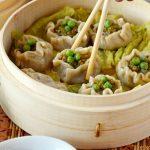 Il rito cinese Dim Sum